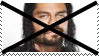 (Request) Anti Roman Reigns Stamp by KittyJewelpet78