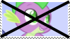 (Request) Anti Spike Stamp by SoraRoyals77