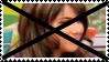 (Request) Anti Trina Vega Stamp by SoraRoyals77