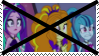 (Request) Anti The Dazzlings Stamp by SoraRoyals77