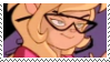 Callie Briggs Stamp by SoraRoyals77