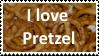I love Pretzel by KittyJewelpet78