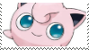 (Request) Jigglypuff Stamp by KittyJewelpet78