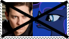 Anti Peter Parker X Luna Stamp by SoraJayhawk77