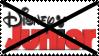 (Request) Anti Disney Junior Stamp