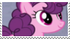 Sugar Belle Stamp by SoraRoyals77
