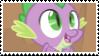 (Request) Spike Stamp by KittyJewelpet78