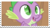 (Request) Spike Stamp by KittyJewelpet78