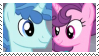 (Request) PartyBelle Stamp by SoraRoyals77