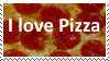 I love Pizza by SoraRoyals77