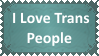 I love Trans people by KittyJewelpet78