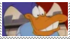 (Request) Quackerjack Stamp by SoraRoyals77