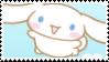 Cinnamoroll Stamp by KittyJewelpet78