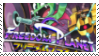 (Request) Freedom Planet Stamp