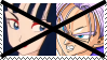 (Request) Anti Trunks X Mai Stamp by KittyJewelpet78