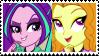 (Request) Aria X Adagio Stamp by SoraRoyals77