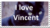 (Request) I love Vincent by SoraRoyals77