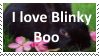 (Request) I love Blinky Boo by SoraRoyals77