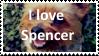 (Request) I love Spencer by SoraRoyals77