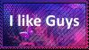 I like Guys by KittyJewelpet78