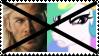 (Request) Anti Princess Celestia X Thor Stamp by KittyJewelpet78