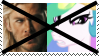 (Request) Anti Princess Celestia X Thor Stamp by SoraRoyals77