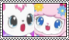 (Request) Angela X Labra Stamp