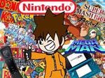 Nintendo DeviantID