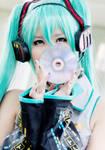 Vocaloid 00-02 Hatsune Miku