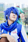 Vocaloid : Together