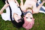 Mayoko and Senryo