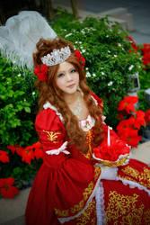 Marie Antoinette AFA 15