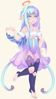 [CLOSED] Althea Adoptable