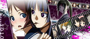 Fatal Attraction -Ga Rei Zero-