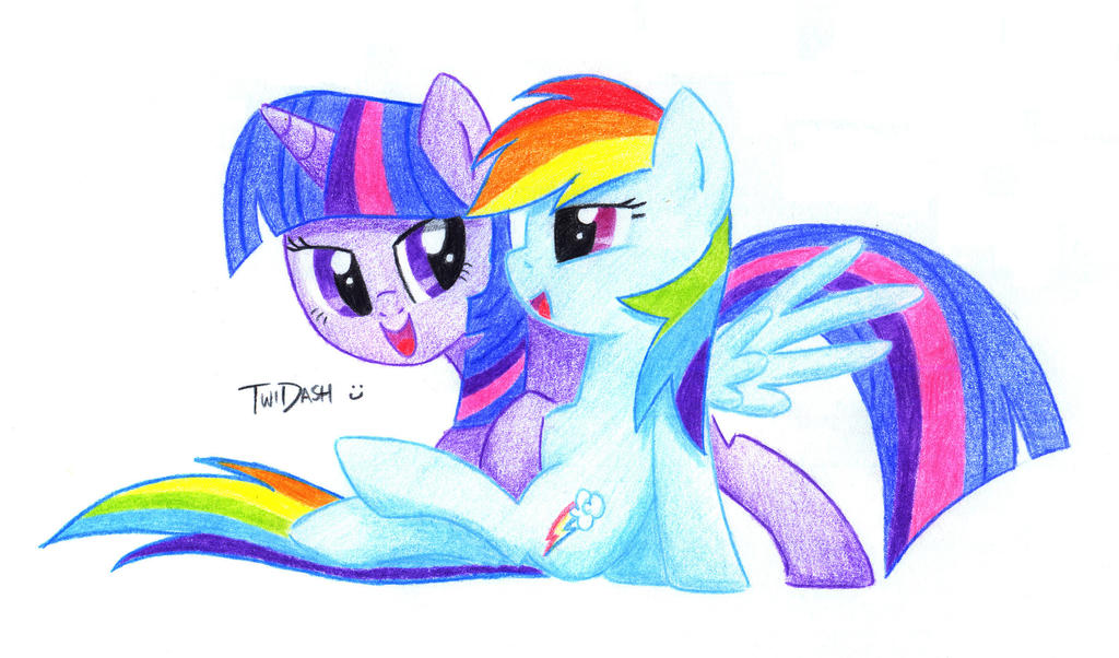 TwiDash 2 by awengrocks