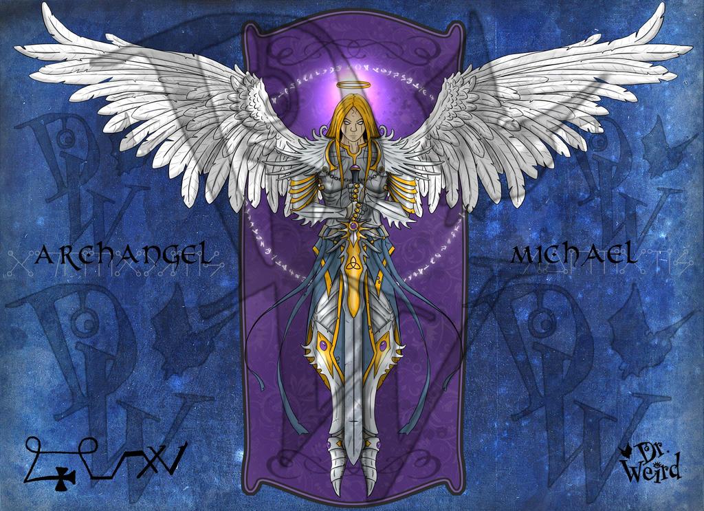 7 archangels symbols  Symbol by ArchangelUzziel  Ideas