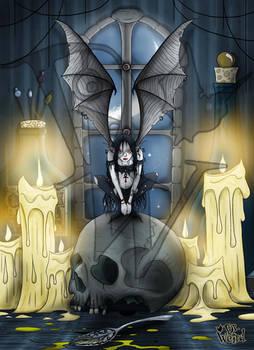 Dark faery special order!