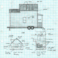 Tiny House Side by Graywolf95