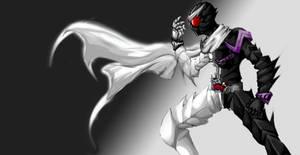 Kamen Rider Fang Joker
