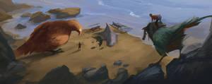 Ciameth Tribs Galyx