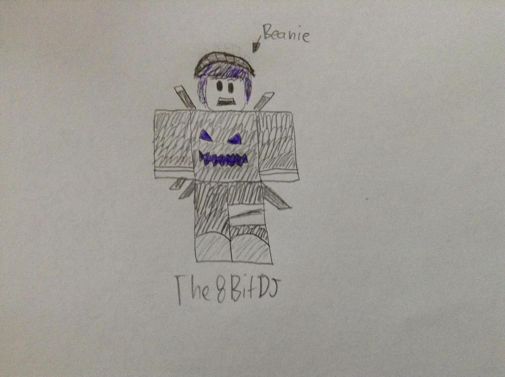 The8BitDJ (Roblox) by Gamerbroz47