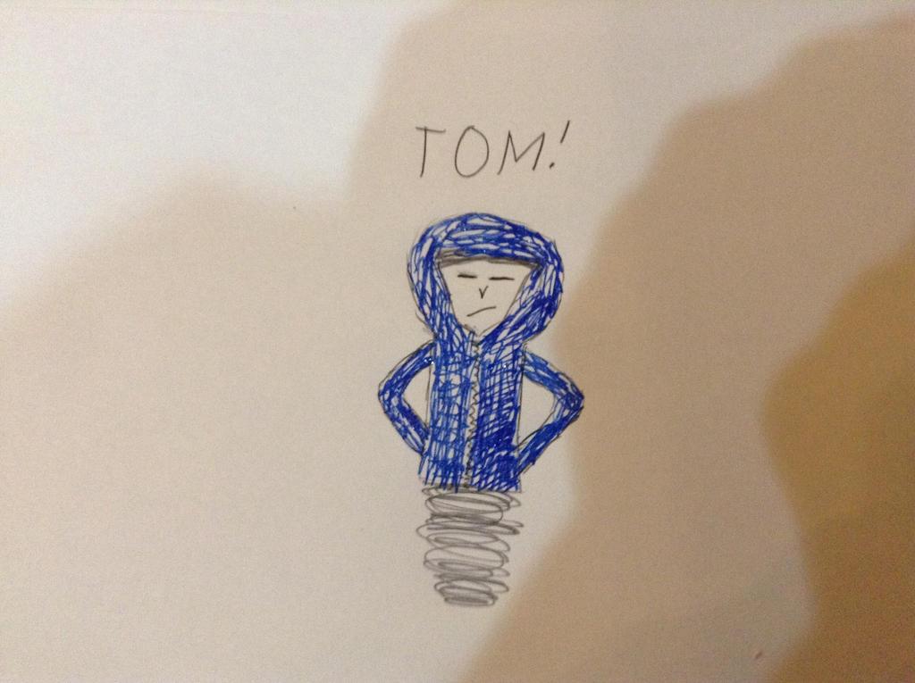 TOM! by Gamerbroz47