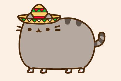 nyan cat wallpaper gif