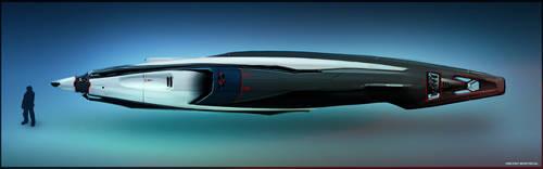 Submarine - project