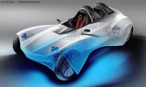 Light Car 05