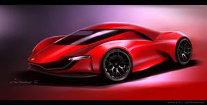 Ferrari - Supercar