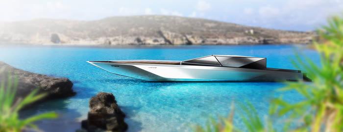 Yachtsketch 10