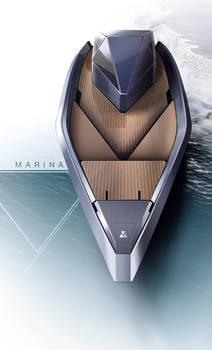 Yachtsketch 16