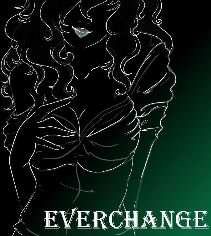 Everchange Cover by flickrBLITZshimmer