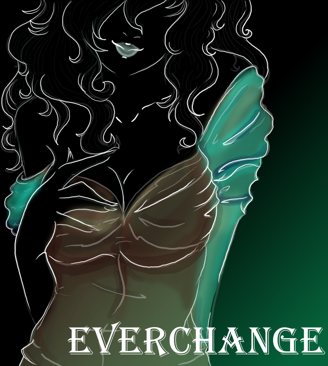 Everchange cover 2 by flickrBLITZshimmer